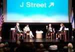 J Street a