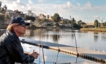 Hayarkon River - Tel Aviv